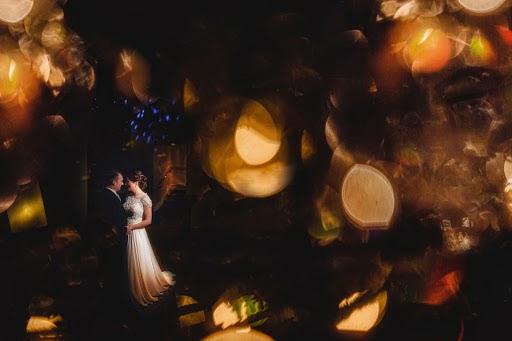 Wedding photographer Pete Farrell (petefarrell). Photo of 20.01.2016