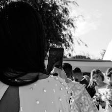Wedding photographer Ruxandra Manescu (Ruxandra). Photo of 11.07.2018