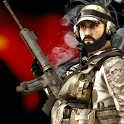 This Is War : Commando Games icon