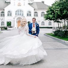 Wedding photographer Sofya Malysheva (Sofya79). Photo of 24.11.2017