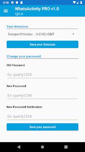 App Whatsactivity PRO APK for Windows Phone