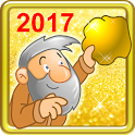 Gold Miner Classic icon