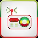 Ethiopian FM Radio icon