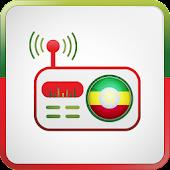 Ethiopian FM Radio