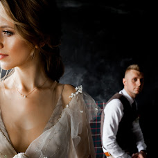 Wedding photographer Dima Sikorskiy (sikorsky). Photo of 10.10.2018