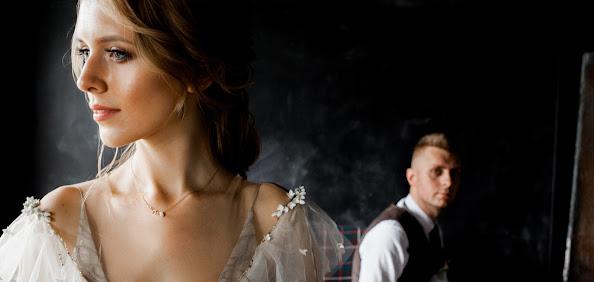 Φωτογράφος γάμων Dima Sikorskiy (sikorsky). Φωτογραφία: 10.10.2018