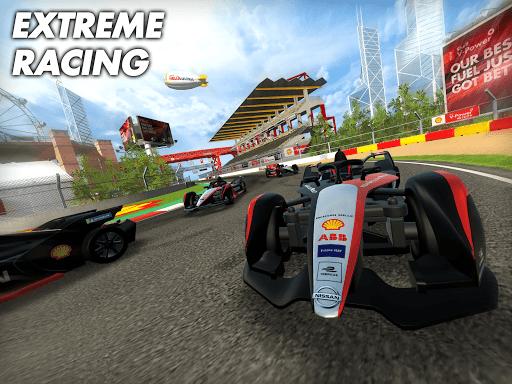 Shell Racing apkpoly screenshots 7