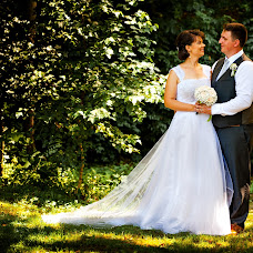 Wedding photographer Boštjan Jamšek (jamek). Photo of 07.08.2017