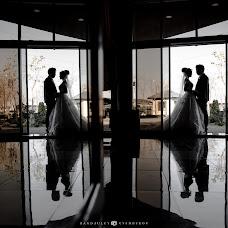 Wedding photographer Bagdaulet Esenbekov (Bagdaulet). Photo of 11.11.2017