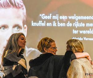 Eerste Memorial Marieke Vervoort gepland