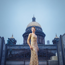 Wedding photographer Aleksandr Belyaev (Alexphoto). Photo of 28.11.2014