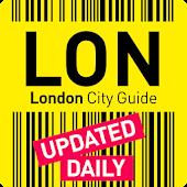 Tải LONDON CITY GUIDE miễn phí