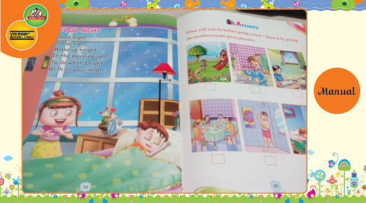 Sweet Rhymes Book B Volume 2 1.0.2 screenshots 2