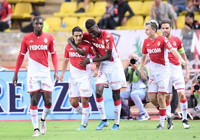 Ligue 1 : le Belge Eliot Matazo (18 ans) goûte à la victoire de Monaco; Metz et Aaron Leya Iseka surpris à domicile