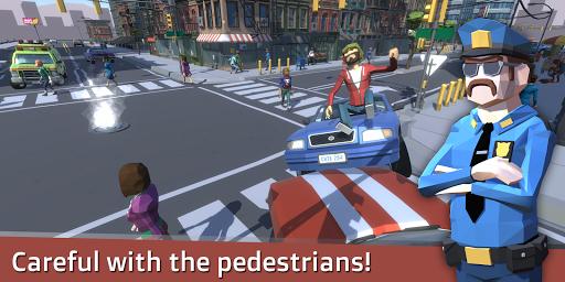 Sandbox City - Cars, Zombies, Ragdolls! 0.28 screenshots 4