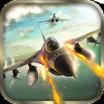 F16 vs F18 Air Fighter Attack Icon