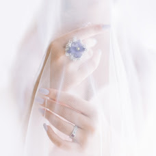 Wedding photographer Aleksandra Kuskova (Avaravena). Photo of 17.08.2018