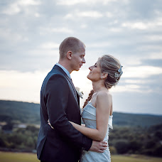 Wedding photographer Jérôme Davighi (jeromedavighi). Photo of 08.04.2016