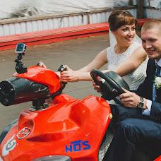 Wedding photographer Irina Furaseva (furaseva90). Photo of 17.01.2017