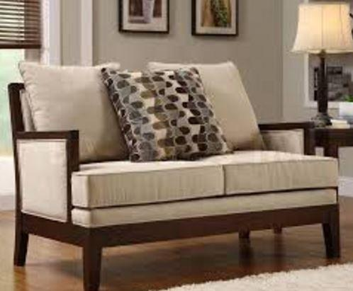 Wooden Sofa Design Ideas  screenshot. Wooden Sofa Design Ideas   Android Apps on Google Play