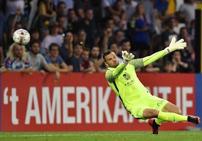 Alle Belgische topclubs willen Van Crombrugge, Martinez geeft advies