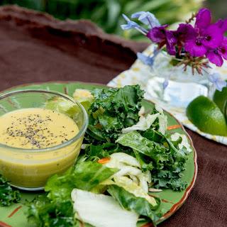 Balsamic Lime Salad Dressing Recipes