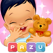 Chic Baby - Dress up and baby care games for kids