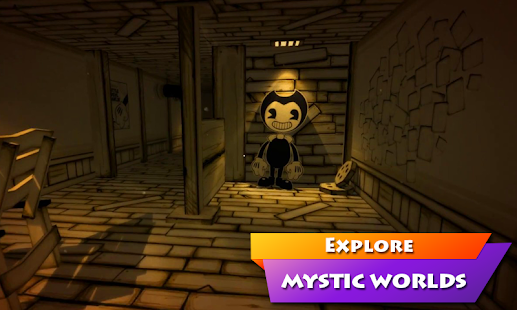 New Chapter 3 Bendy and the Ink Machine Tips | Free Games ...