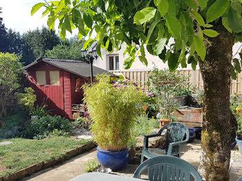 maison à Noroy-le-Bourg (70)