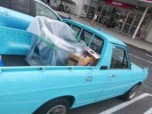 サニートラック  パッソルのカスタム事例画像 アキラ丸さんの2020年10月03日17:42の投稿