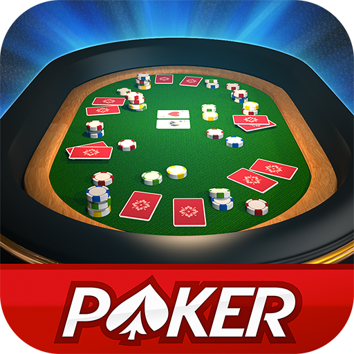 Poker Texas Holdem Live Pro (game)