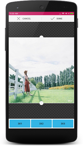 Grid Maker for Instagram 17 screenshots 2