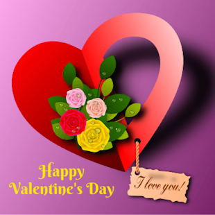 Download Valentine's Day Gif For PC Windows and Mac apk screenshot 9