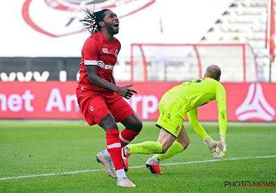 """Dromen zijn géén bedrog voor Mbokani: """"Ik werd kampioen met elke Belgische club waar ik gespeeld heb, dus..."""""""