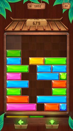 Drop Down Block - Puzzle Jewel Blast Game 1.2.1 de.gamequotes.net 2