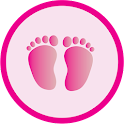 Kickme - Baby Kicks Counter icon