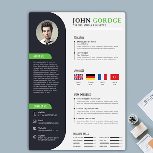 Are you looking for different examples? Download Cv Maker App Resume Builder Pdf Template Free For Android Cv Maker App Resume Builder Pdf Template Apk Download Steprimo Com