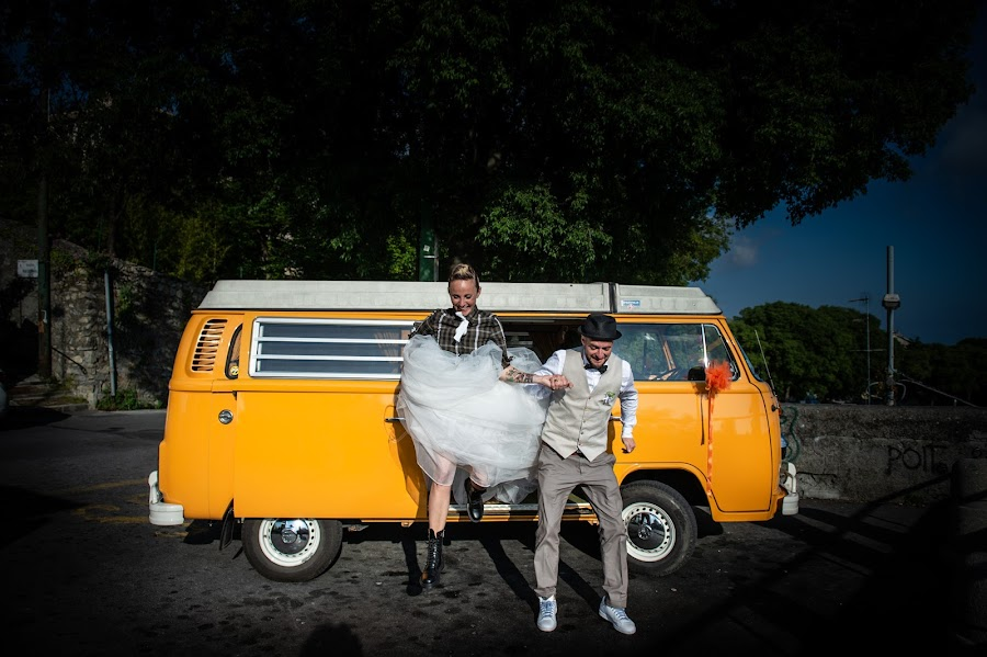 Wedding photographer Veronica Onofri (veronicaonofri). Photo of 17.10.2018