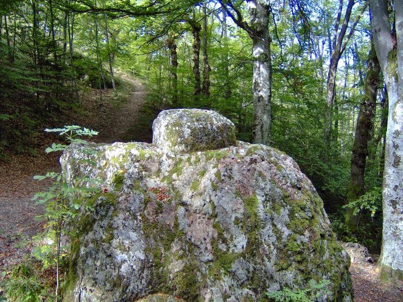La pierre merliere