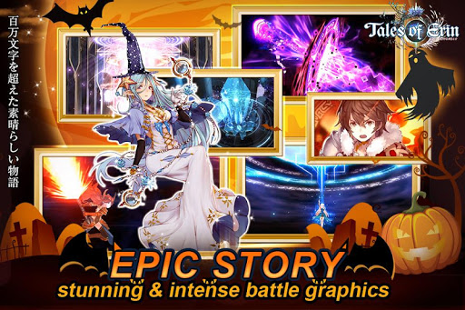 Download Tales of Erin MOD APK 5