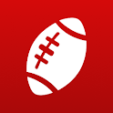 Football NFL Live Scores, Stats & Schedules 2019 icon