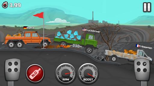 Truck Racing screenshot 4