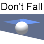 Don't Fall icon