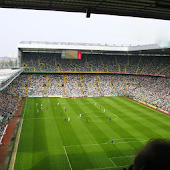 Celtic Park Wallpapers