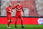"""Un joueur de l'Antwerp n'exclut pas un retour au Standard: """"Tout est possible dans le football"""""""