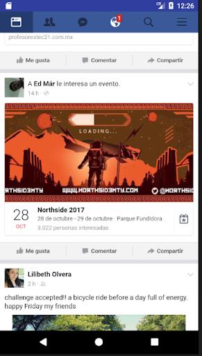 Pro for Messenger and Facebook  screenshots 5