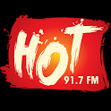 HOT 917 FM