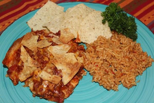 Yo Turkey! Notch-o Lasagna Recipe