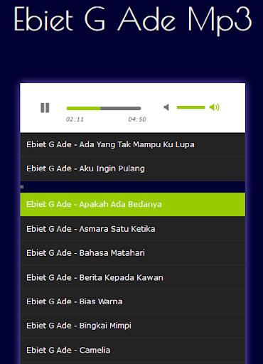 Pagi download esok ebiet mp3 elegi