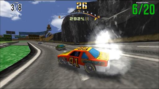 Taytona Racing  captures d'écran 2